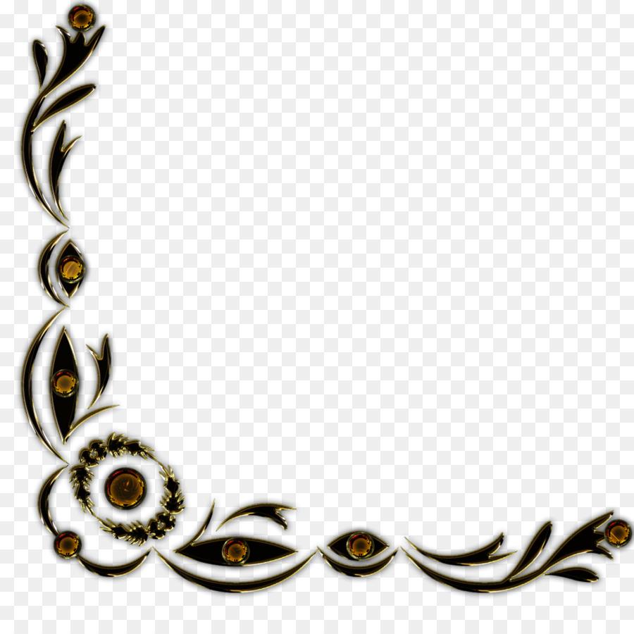 Marcos de imagen de la Fotografía Clip art - perlas Formatos De ...