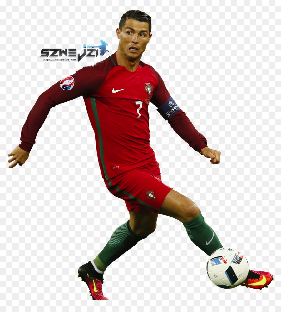 7f86ad39188 Portugal national football team UEFA Euro 2016 Final Football player ...