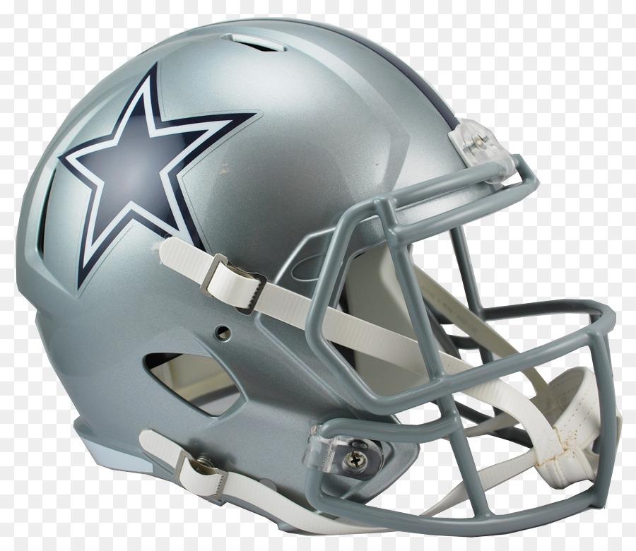 Los Dallas Cowboys de la NFL de Fútbol Americano de los Cascos de ...