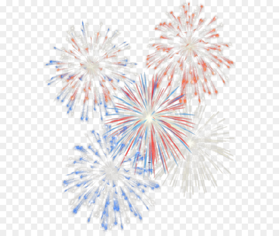 independence day fireworks clip art fondo