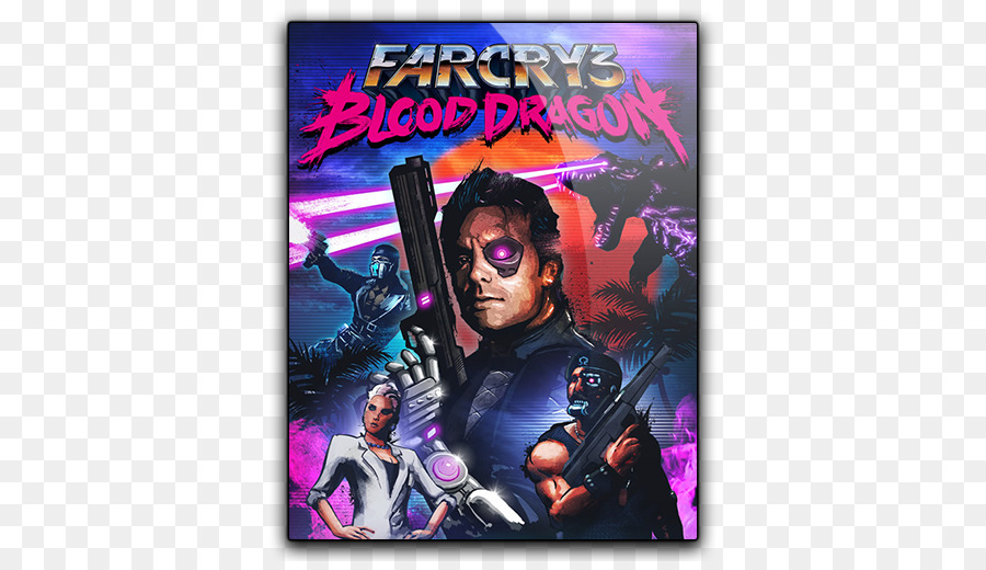 far cry 3 blood dragon free download full version pc