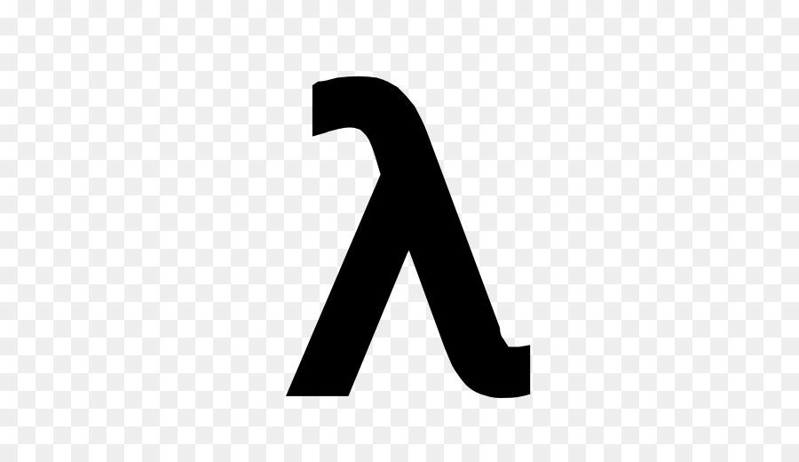 Lambda Symbol Greek Alphabet Letter Clolorful Letters Png Download