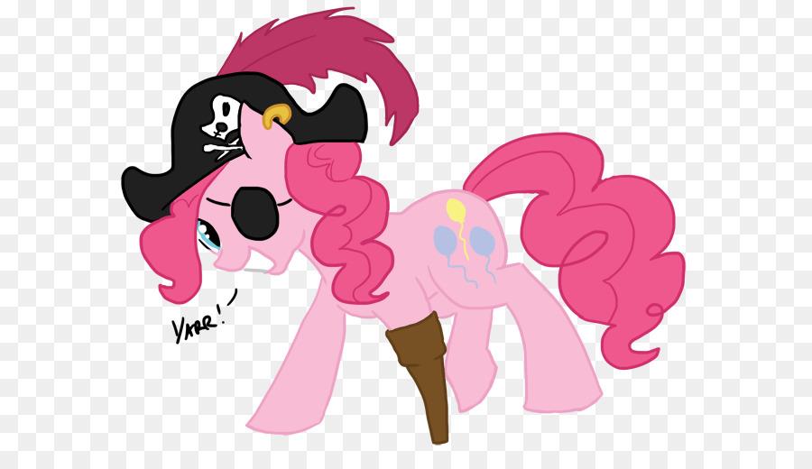 My Little Pony pinkie pie del Caballo de Amigurumi en el Ir: 30 ...