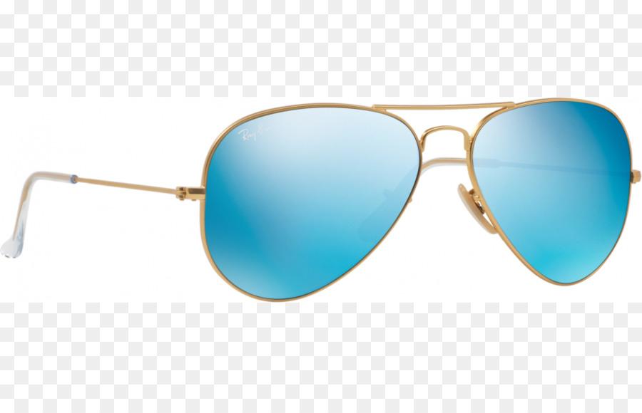 e5d18c12d6563 Ray-Ban Aviador, os óculos de sol óculos Espelhados Acessórios de Vestuário  - RAIO
