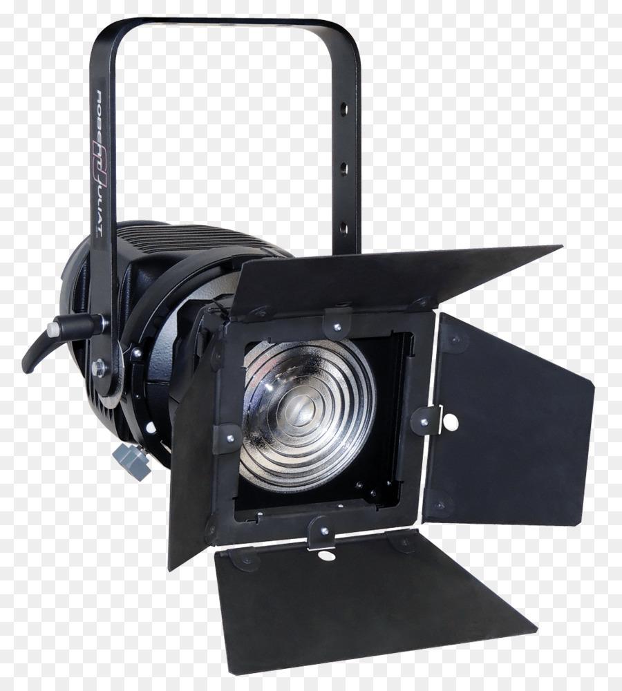 Stage Lighting Instrument Fresnel Lantern Lens