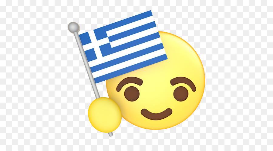 flag of greece greek cuisine clip art emoji face png download