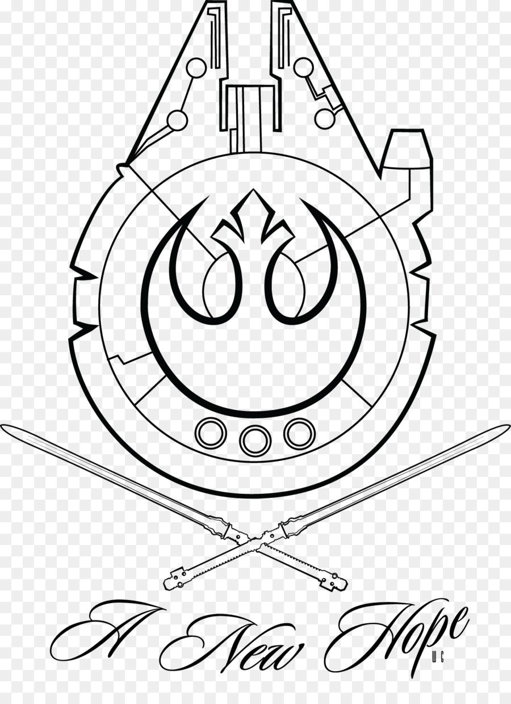 Stormtrooper Star Wars Tattoo Artist Millennium Falcon   Watercolor Star