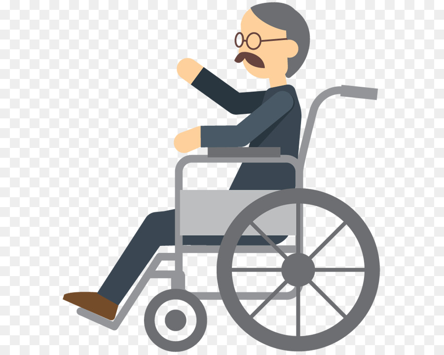 Image of: Disabled Es19 Wheelchair Old Age Disability Clip Art Old People Kisspng Wheelchair Old Age Disability Clip Art Old People Png Download