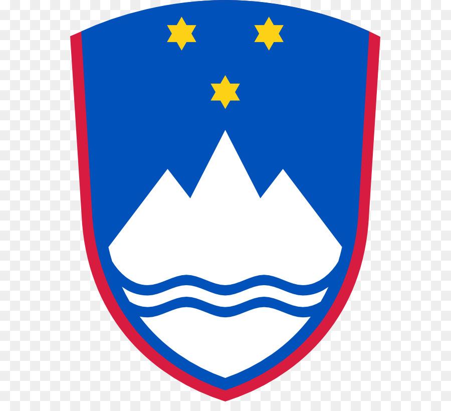Triglav Coat Of Arms Of Slovenia Flag Of Slovenia Slovene   Soccer Crest  Template
