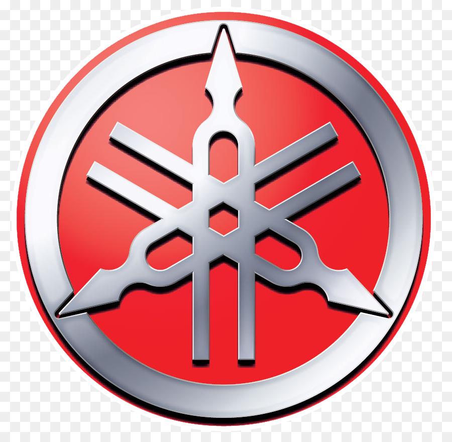 Yamaha Motor Company Corporation Logo Motorcycle