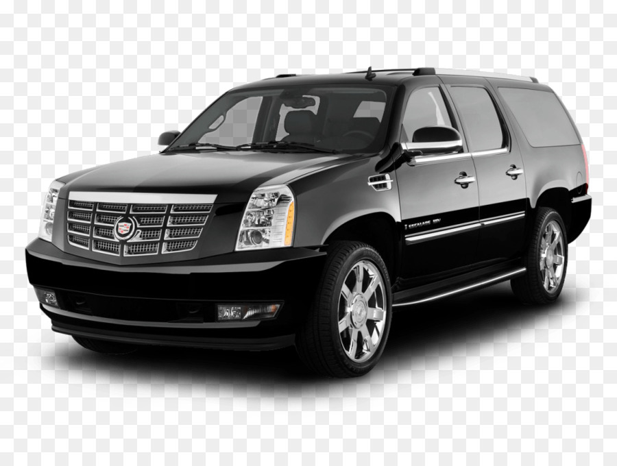 Car Cadillac Sport Utility Vehicle Model Luxury Png