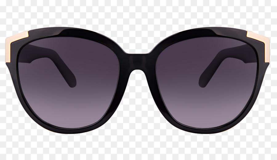 Gafas De Sol Gafas Gafas De Color Púrpura - marco gris Formatos De ...