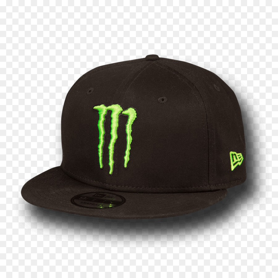 Monster Energy New Era Cap Company Baseball cap Hat - Cap png download -  925 925 - Free Transparent Monster Energy png Download. 418ed61e168