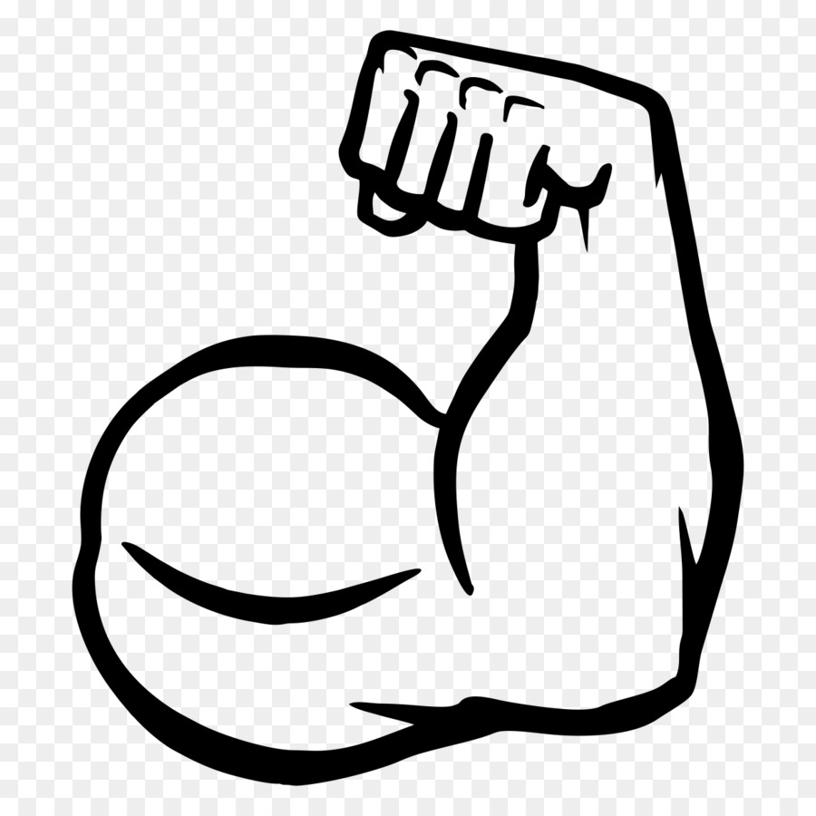 Muscle Arms Muscle Arms Biceps Clip Art Muscles Png Download
