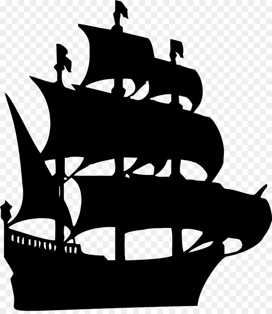 ship model silhouette clip art ship png download 2019