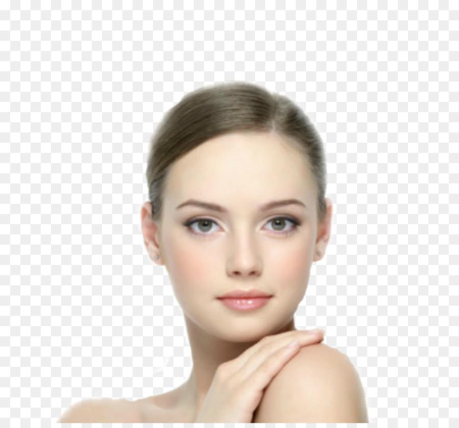 Face Threading Skin Facial Eyebrow Eyebrow Png Download 1310