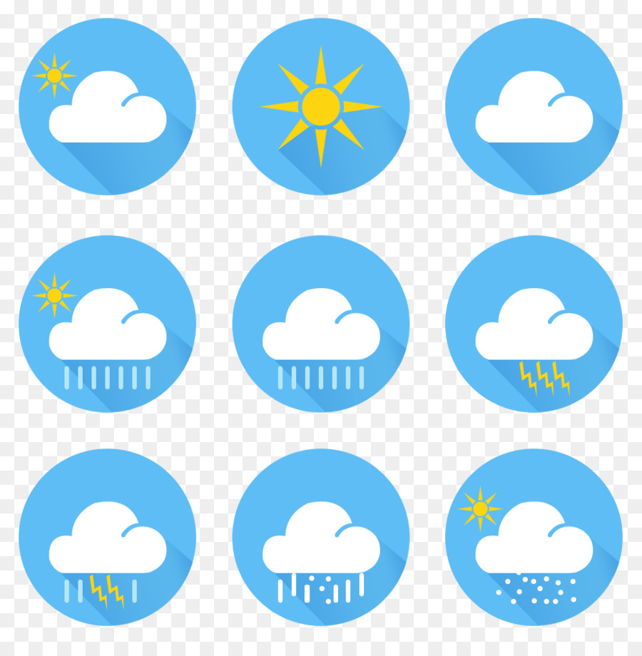 iphone computer icons visual voicemail weather png download 995