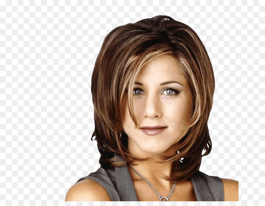 Jennifer Aniston Rachel Green Friends Hairstyle Rachel Haircut