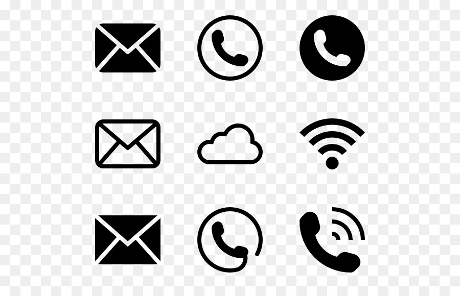 Computer Icons Communication Symbol Communication Png Download