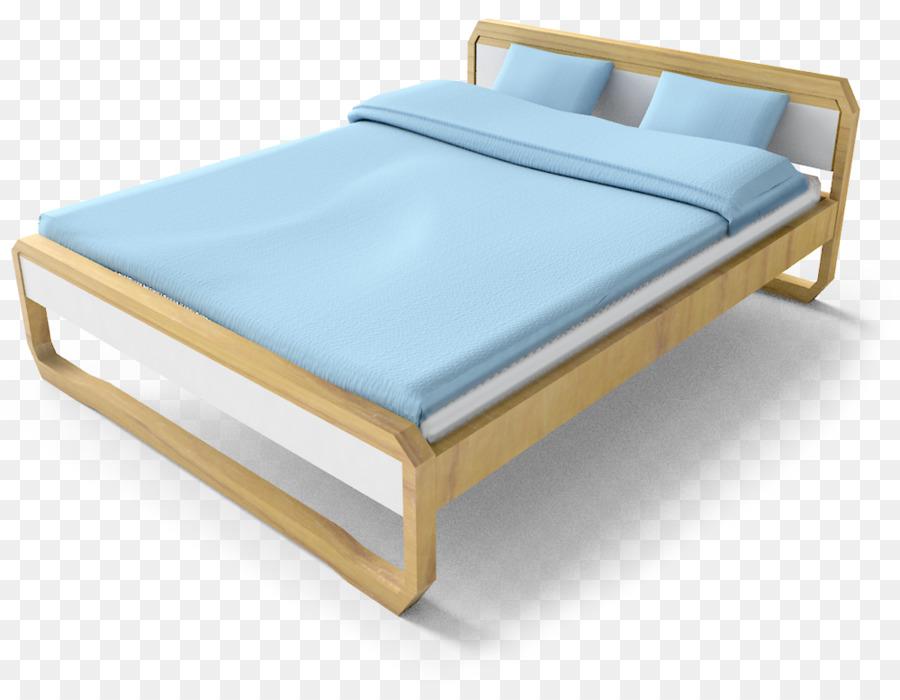 Marco de la cama de los Muebles Colchón de IKEA - la cama de la ...