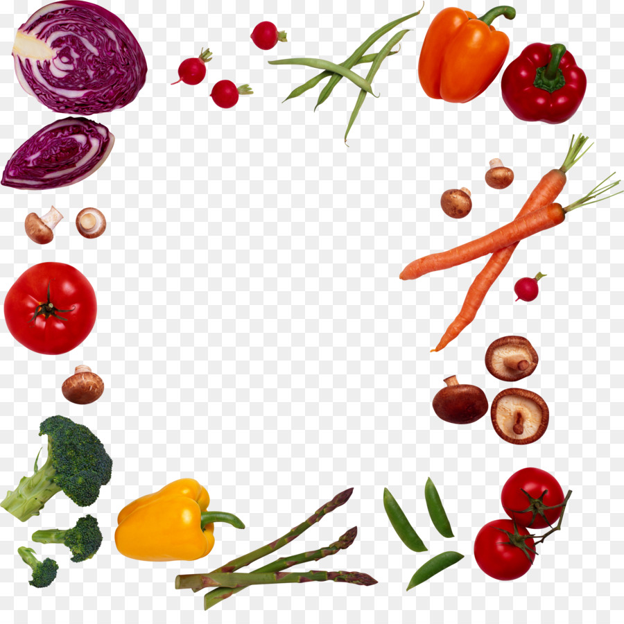 Vegetable Picture Frames Fruit Food - garlic png download - 2800 ...