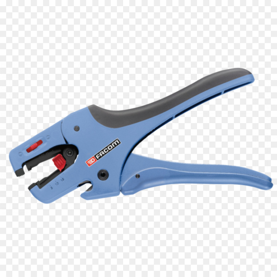 Wire stripper Diagonal pliers Electrical Wires & Cable Facom - plier ...