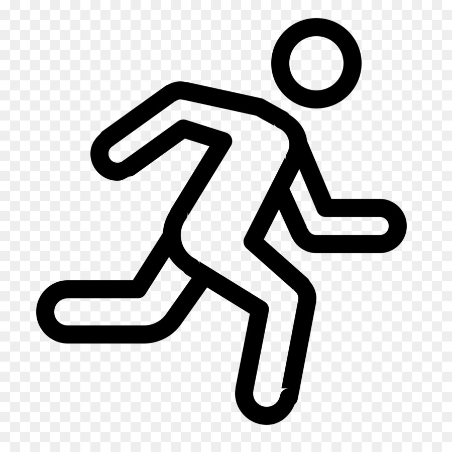 computer icons running sport jogging running man png