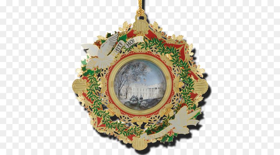 christmas ornament white house christmas decoration white house - White House Christmas Ornament
