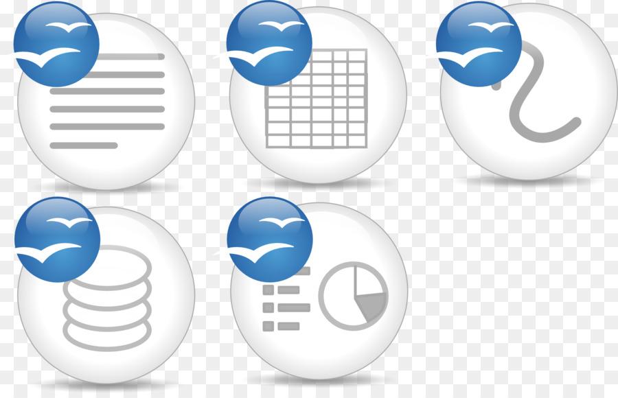 Apache OpenOffice OpenOffice Impress Clip Art Application Png - Download openoffice impress