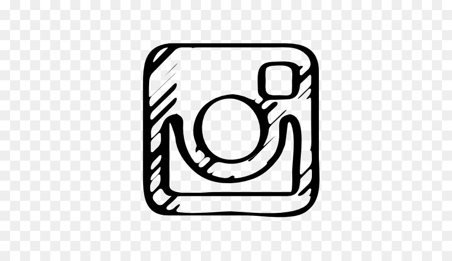Computer Icons Drawing Logo Sketch Instagram Logo Png Download