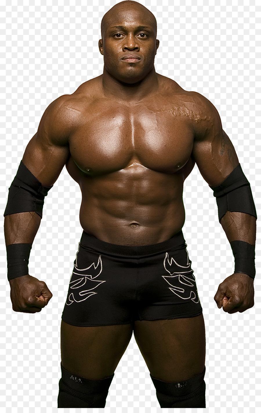 Bobby Lashley Impact World Championship World Heavyweight