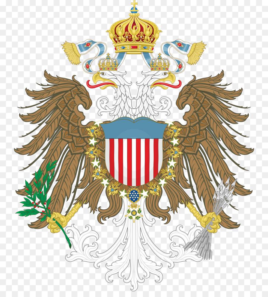united states coat of arms austrian empire austriahungary