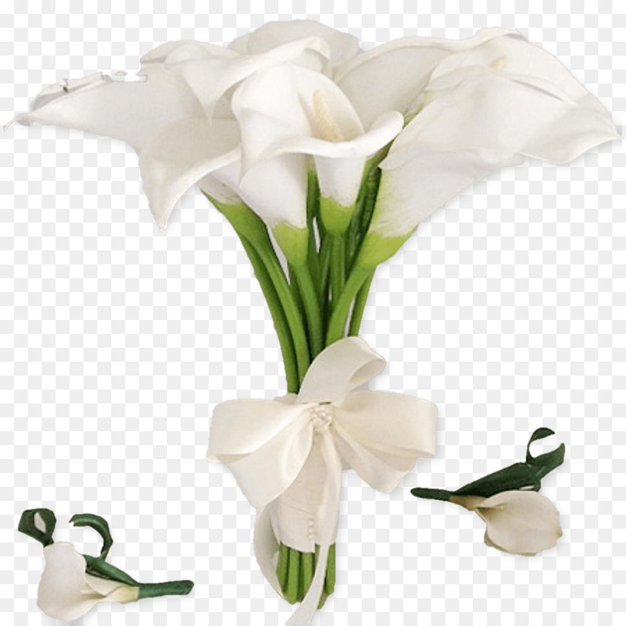 Flower bouquet Cut flowers Floristry Artificial flower - callalily ...