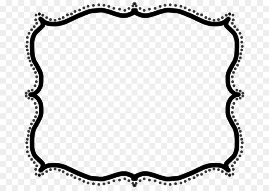 Picture Frames Clip art - simple frame png download - 744*631 - Free ...