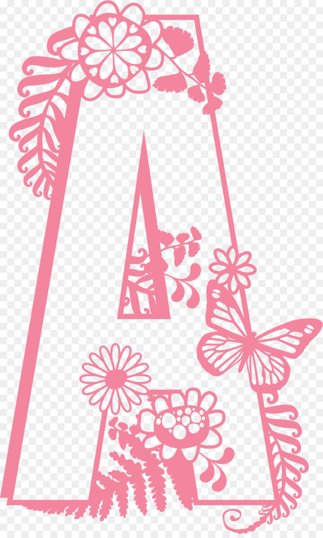 Font - letter C png download - 1000*1657 - Free Transparent Pink png ...