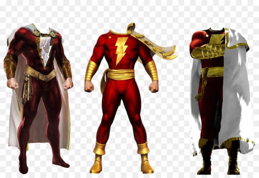 Captain Marvel Black Adam Injustice Gods Among Us Flash DeviantArt