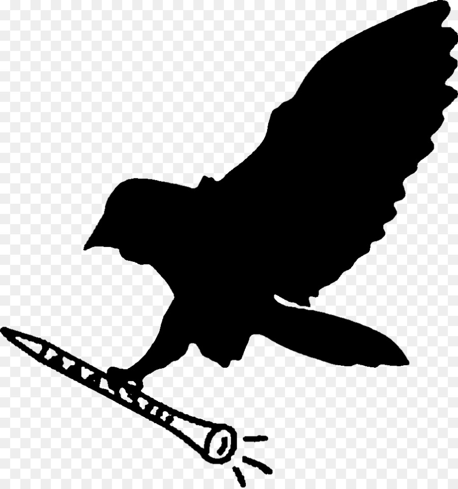 barn owl silhouette clip art jazz png download 926 985 free rh kisspng com cute owl silhouette clip art Owl Outline Clip Art