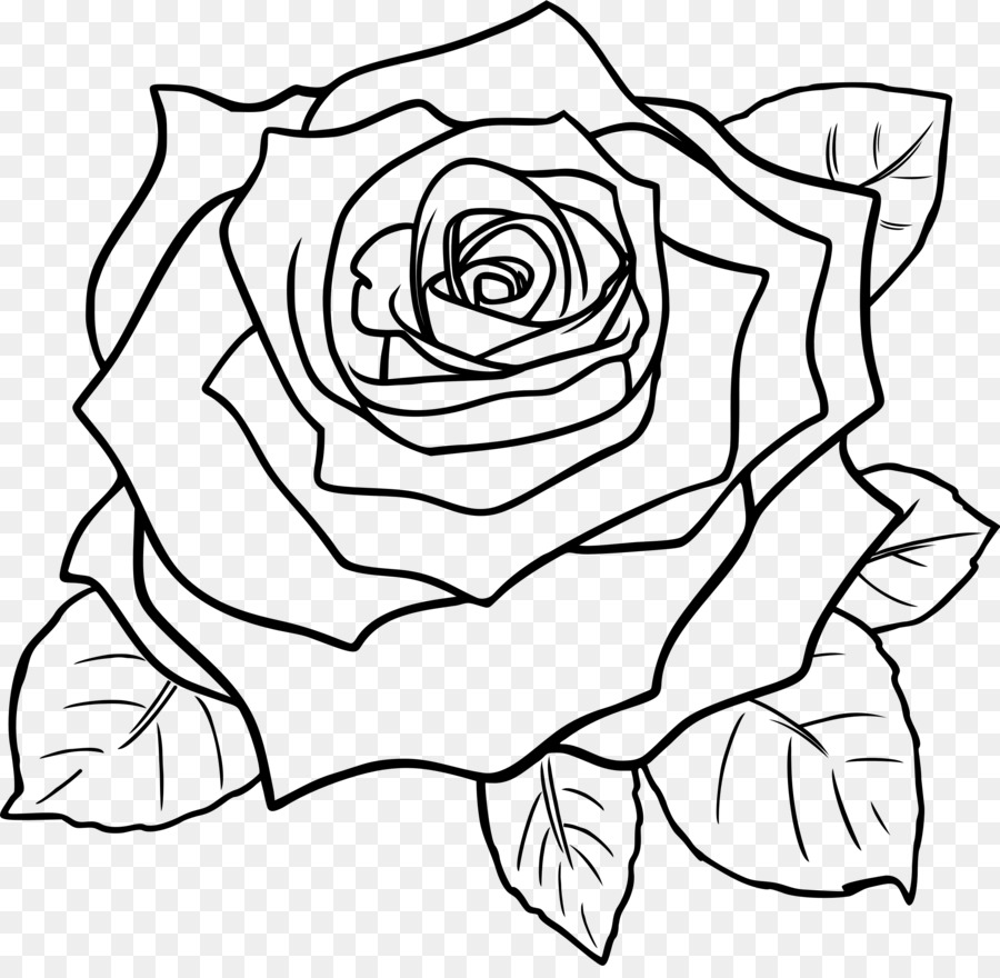 Black rose clip art drawing flower png download 23992317 free black rose clip art drawing flower mightylinksfo