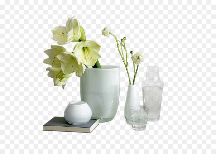 Vase Interior Design Services Flower Painting Vases Png Download