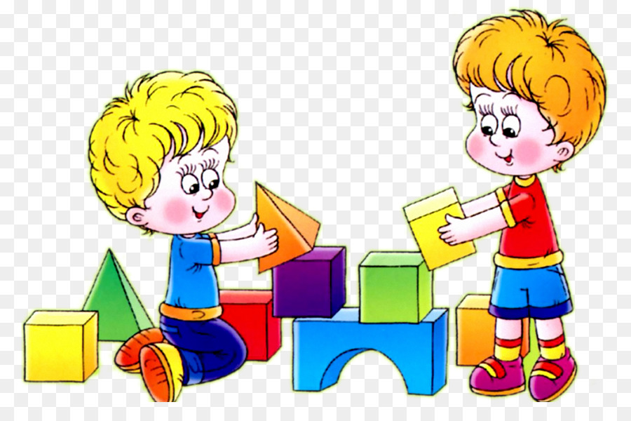 Pre-school Child Clip art - children playing png download ...