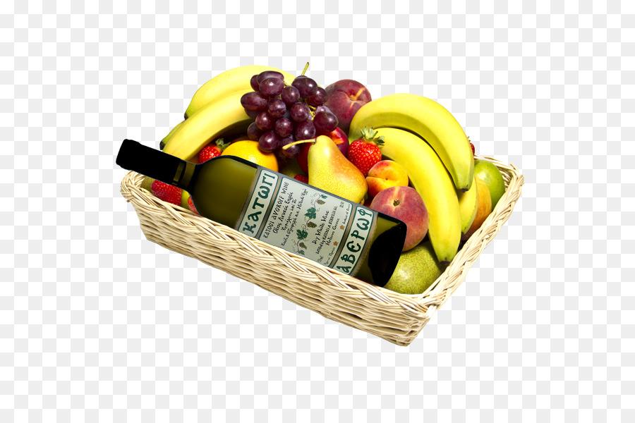 Lebensmittel-Geschenk-Körbe Frucht Orange - Obstkorb png ...