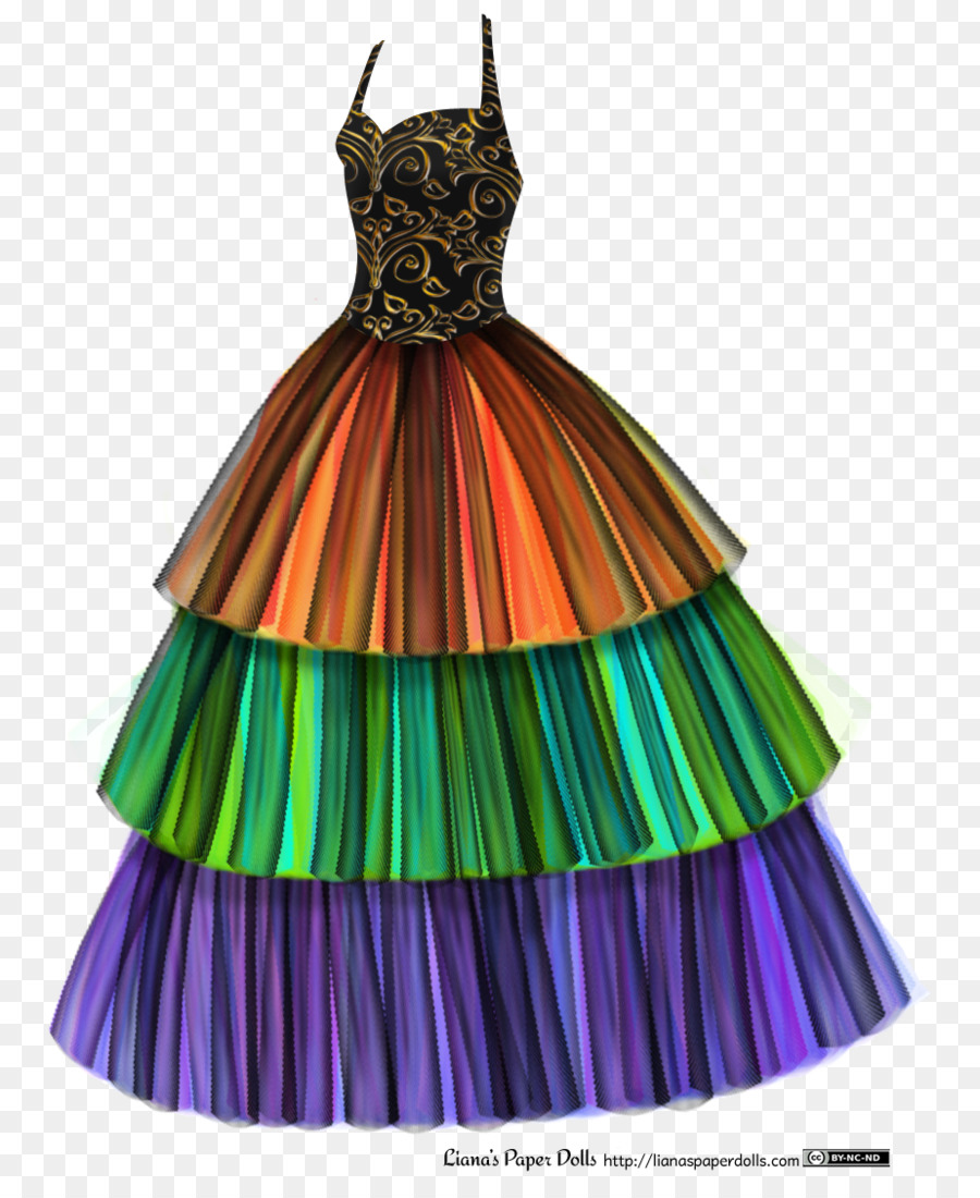 Dress Ball gown Clothing Drawing - dresses png download - 924*1122 ...