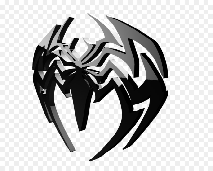 Anti Venom Spider Man Miles Morales Venom Png Download 999799