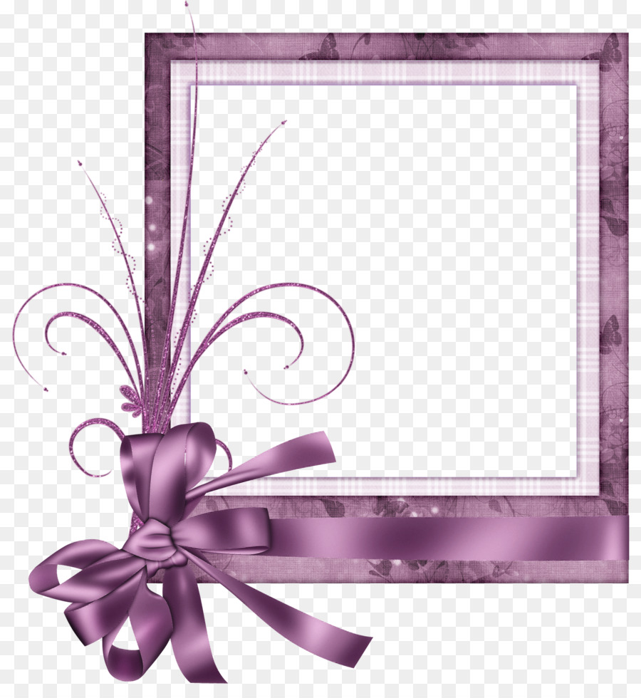 Picture Frames Glass - cute frame png download - 2000*2165 - Free ...