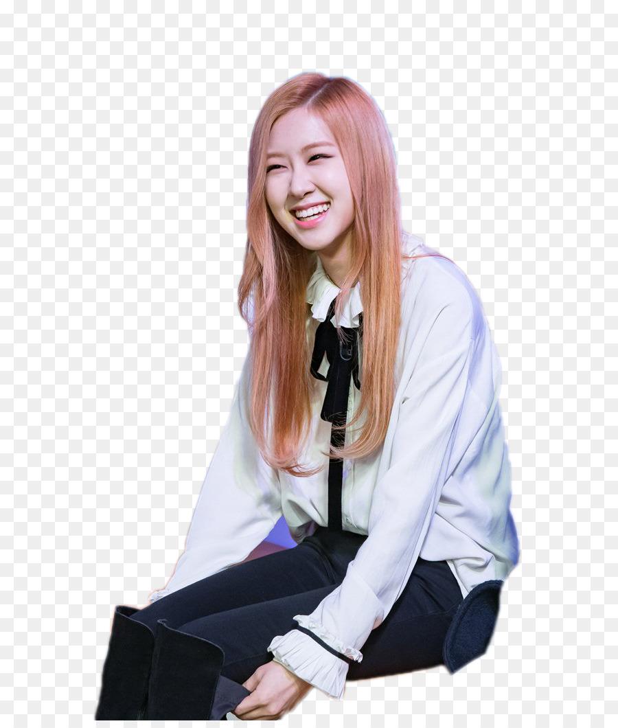 Park Chaeyoung Radio Star Blackpink K Pop Rose Uniform Png