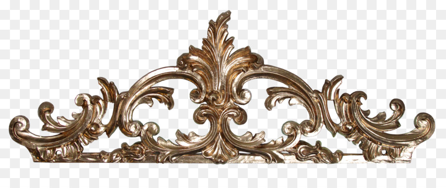 Delicieux Crown Molding Furniture Wood Decorative Arts   Golden Pattern