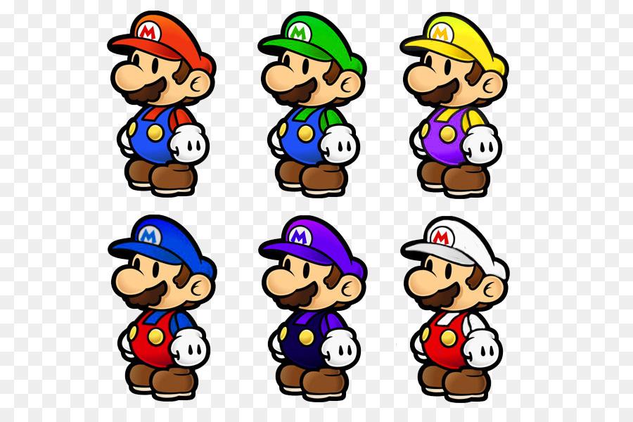 Super Smash Bros For Nintendo 3DS And Wii U Paper Mario Brawl Color Splash