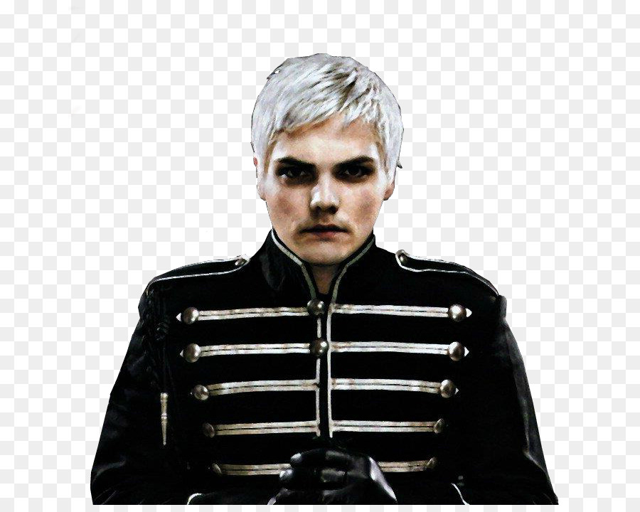My chemical romance the black parade album download.