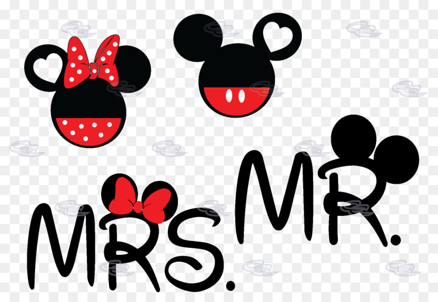 Mickey Mouse Minnie Mouse Mrs T Shirt Mr Mickey Minnie
