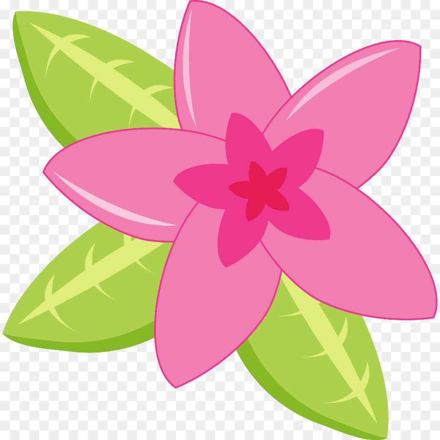 Flower Drawing Clip Art Moana Png Download 890 900